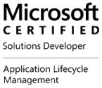 MCSD - Application Lifecycle Management