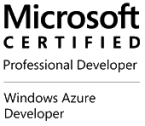 Microsoft Certified Windows Azure Developer